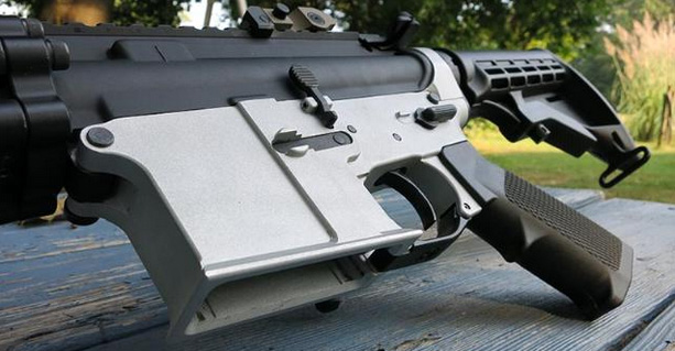What are 80 Lower Receivers  Pew Pew Tactical