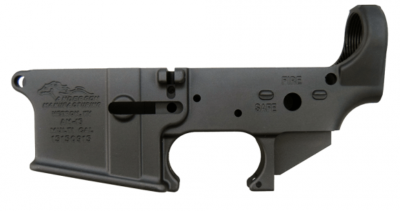 Anderson Arms AR Lower