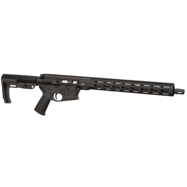 Nordic Components Pistol Caliber Carbine