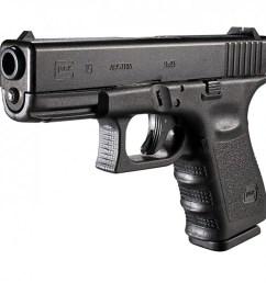 glock 19 [ 1000 x 1000 Pixel ]