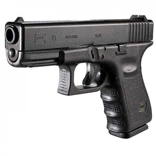 small resolution of glock 19