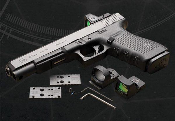 best 10mm pistols handguns