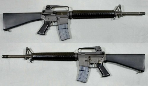 small resolution of m16a2 clone