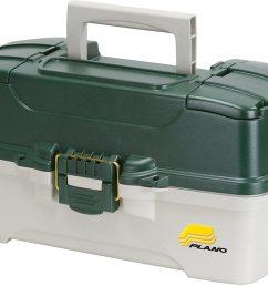 plano 3 tray tackle box [ 1353 x 1027 Pixel ]