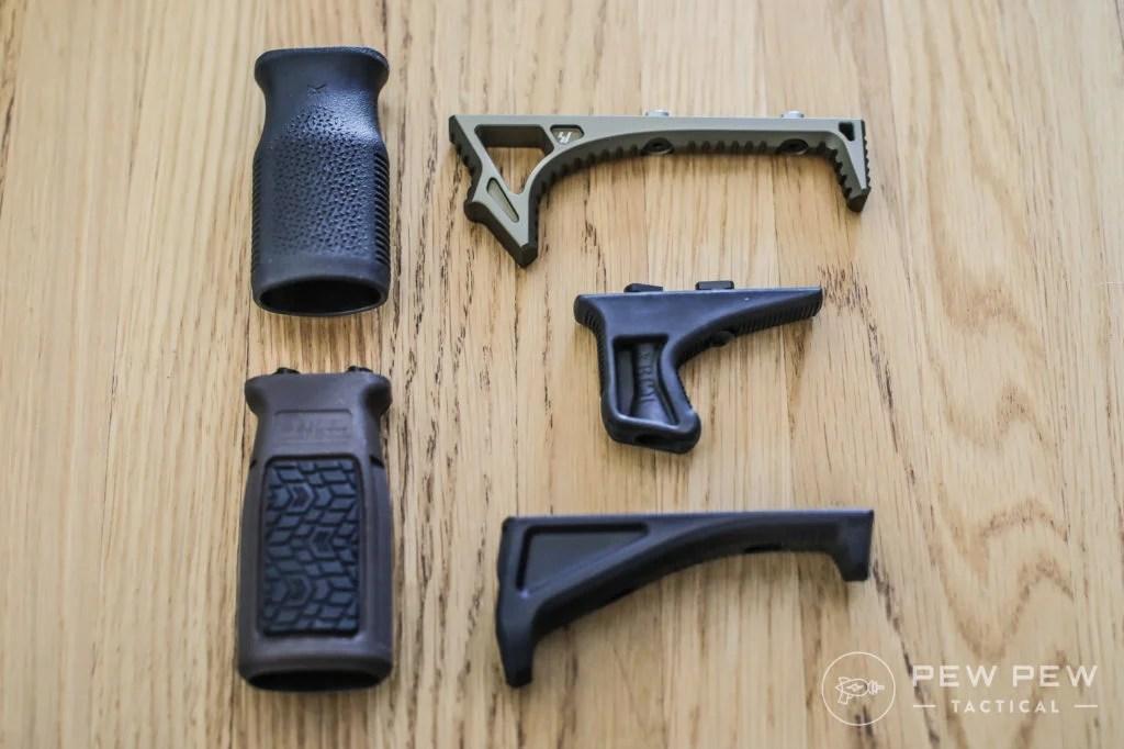 Best Wood For Gun Grips