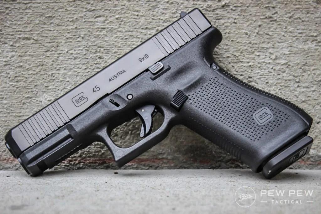 best 9mm glocks 2019