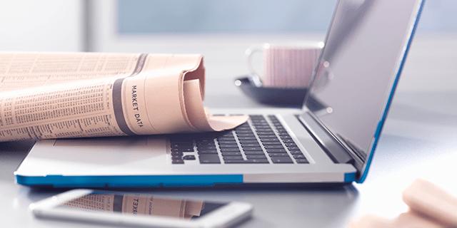 Optimizar tu sitio de noticias