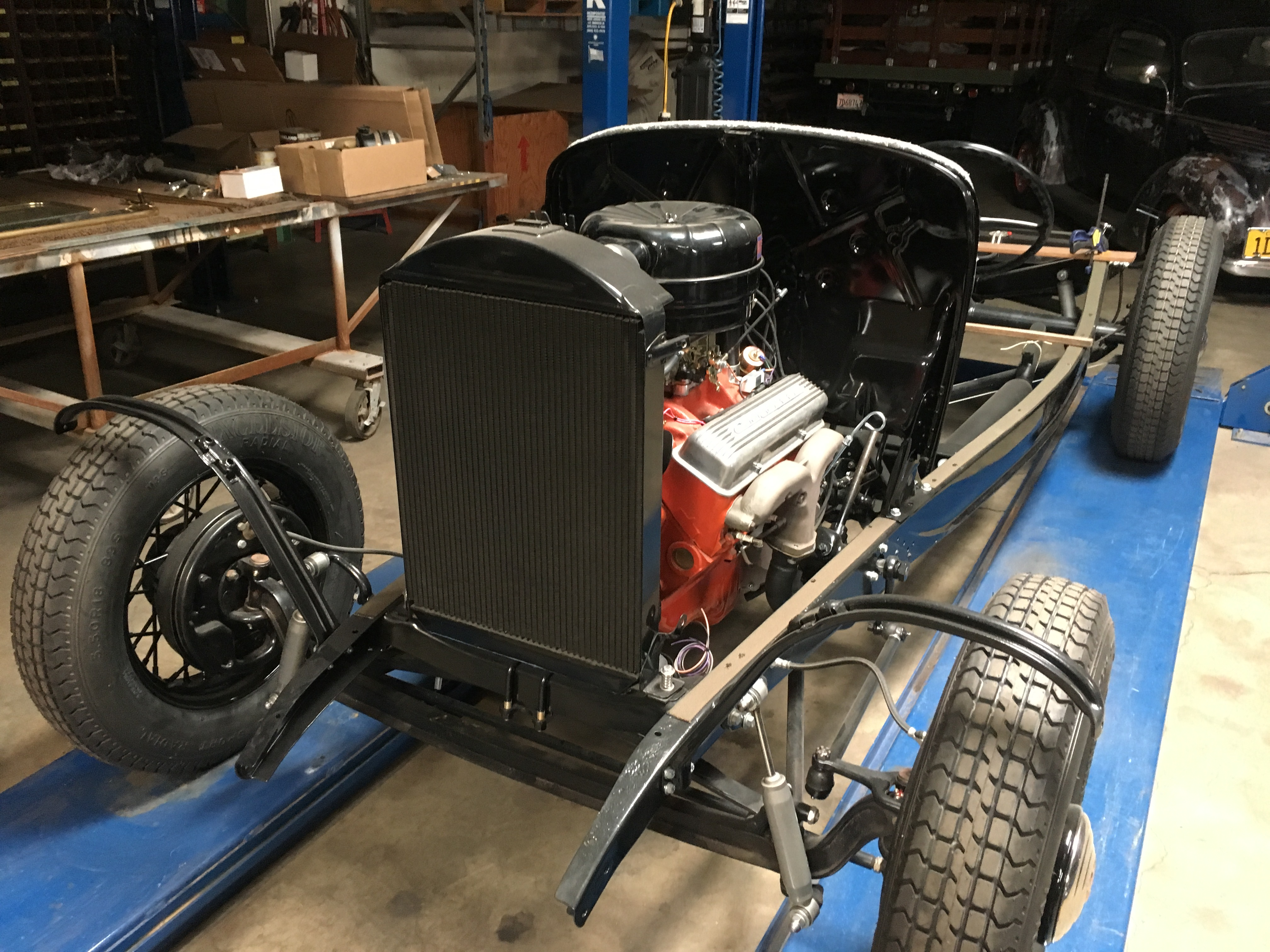 Pewsplace - Page 19 of 1595 - Purveyor of Hot Rods and Parts