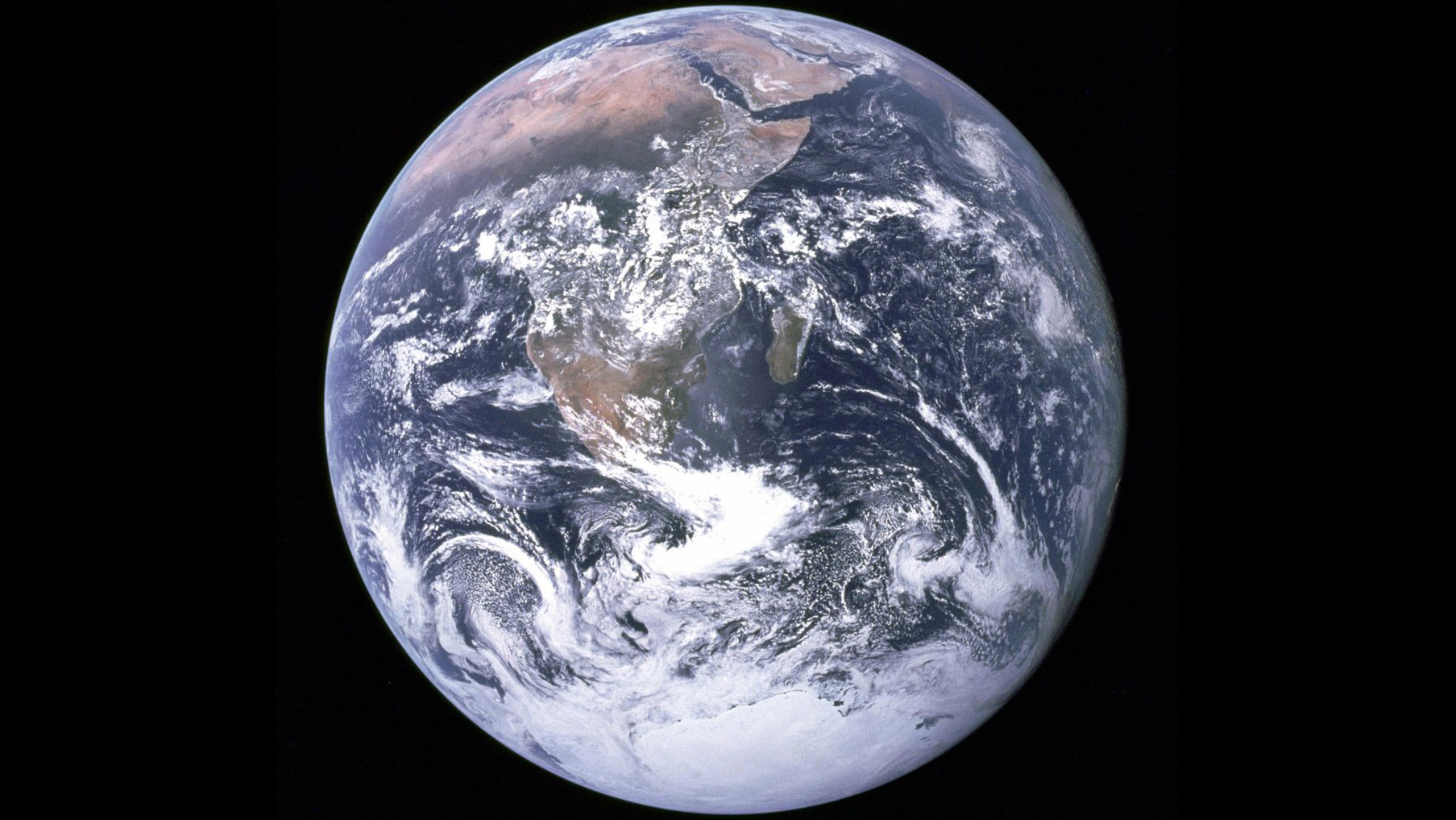 The Blue Planet Lessons For Earth Science From Space