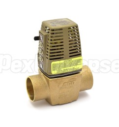 1 1 4 sweat 573 zone valve brand taco [ 1000 x 1000 Pixel ]