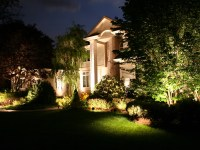 Outdoor Lighting - Landscape lighting - Pezzotti Brothers ...