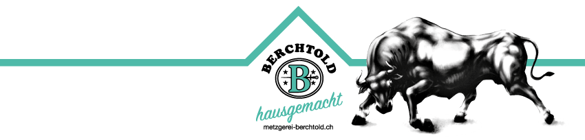 Metzgerei Berchthold