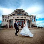 Hochzeitsfotograf in Fulda, Hochzeit in Frankfurt