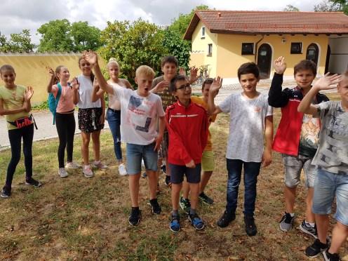 Jugendwallfahrt 2019