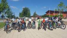 Jugendwallfahrt der Firmlinge zum Miesberg