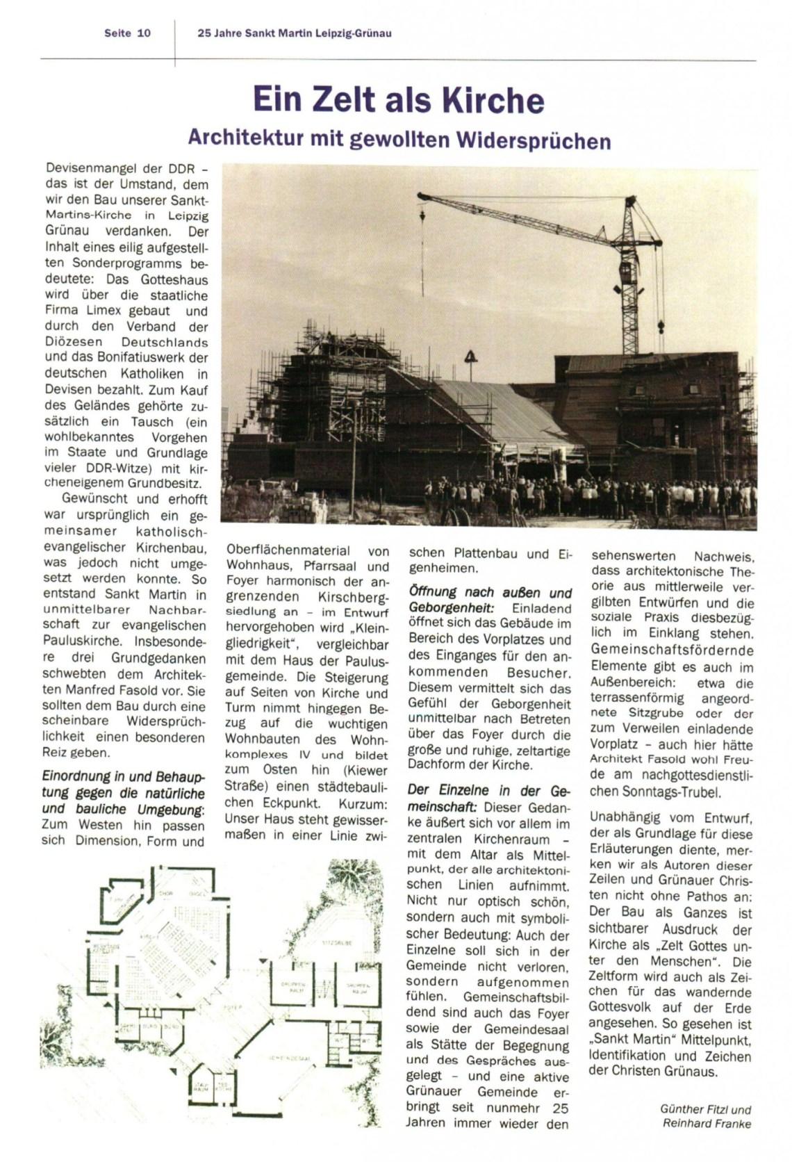 25 Jahre St. Martin, Seite 10 von 12