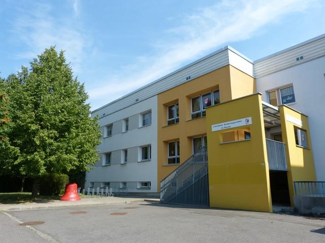 Christliche Kindertagesstätte St. Martin
