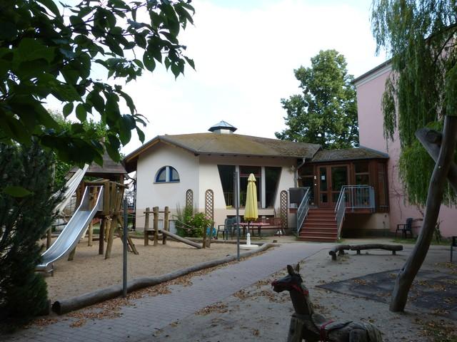 Christliche Kindertagesstätte St. Theresia