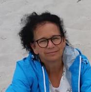 Bettina Schöbel: Vorsitzende des Pfarreirats von St. Philipp Neri Leipzig-West