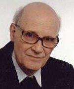 Pfarrer i.R. Hans Ulrich Felke