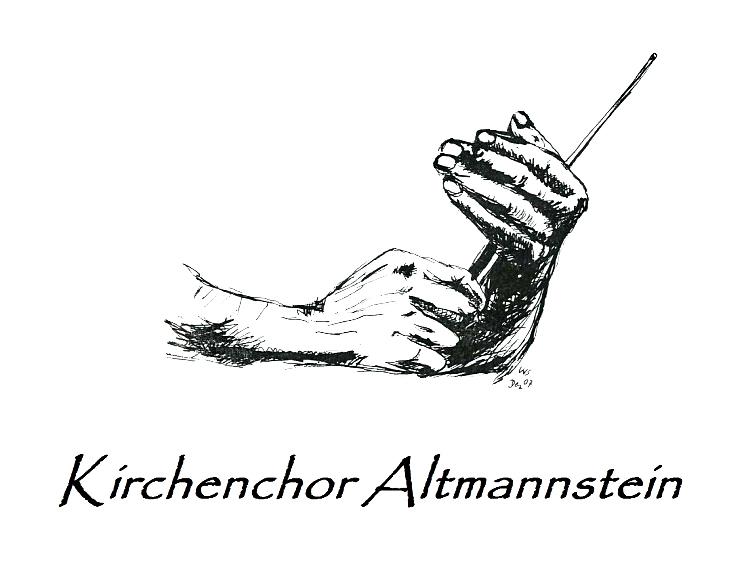 Kirchenchor Altmannstein