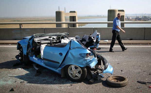 Wie Geschdigte nach einem Unfall doppelt bestraft werden  Pfefferminzia  Das Multimedium fr