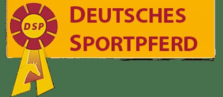 Logo Deutsches Sportpferd