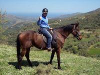 Reiterurlaub / Reitferien auf Kreta, Griechenland ...