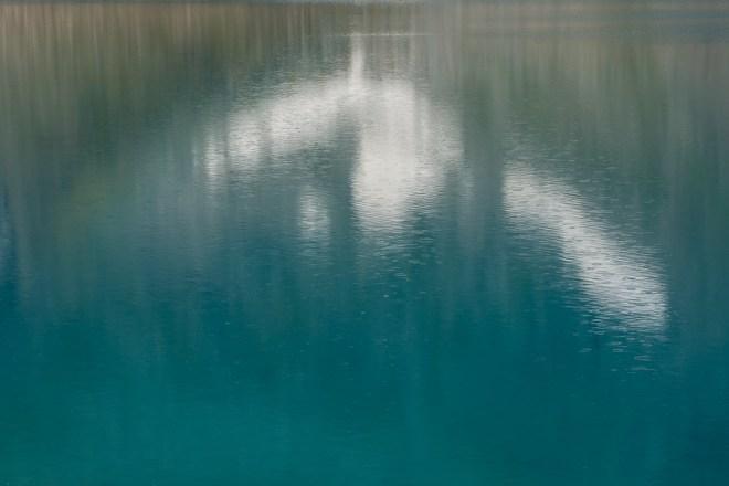 Grünau See