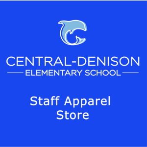 Central Denison Staff Apparel - Store will be open until October 19, 2018