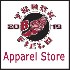 Badger Track - Store will be open until March 8th, 2019.