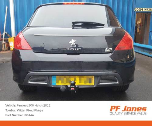 small resolution of peugeot towbar wiring diagram