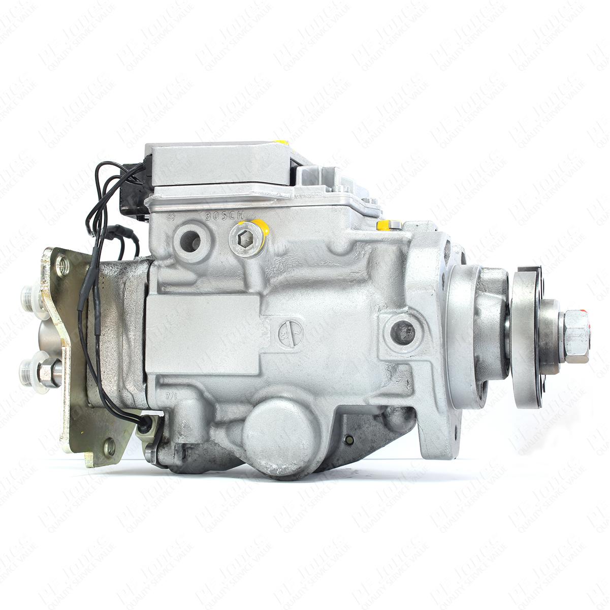 hight resolution of ford focus 1 8 tddi 2000 2005 reconditioned bosch diesel fuel pump 0470004008