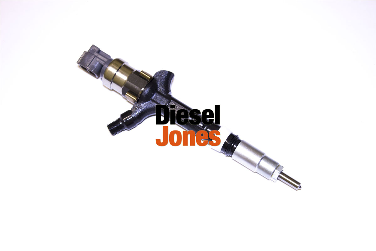Toyota Corolla 2000 Onwards New Denso Diesel Injector