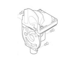 Eberspacher Hydronic D5WSC Heater only 252219050000
