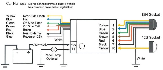 wiring diagram teb7as relay  wire center •
