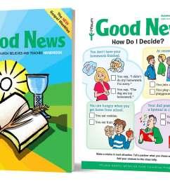 Good News (Grades 2–3) – Pflaum Publishing Group [ 2000 x 3000 Pixel ]