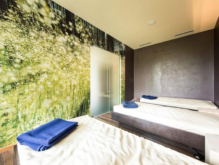 Top hotel benessere in Alto Adige  Vitalpina Hotel Pfsl Dolomiti
