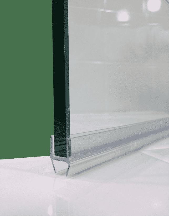 DS9381 Frameless Shower Door Sweep  Shower Sweeps  pFOkUS