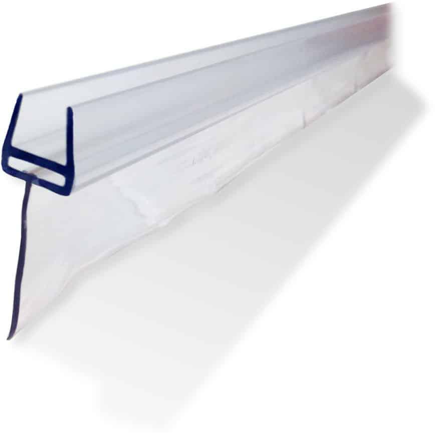 DS93711 Frameless Shower Door Sweep  Shower Sweeps  pFOkUS
