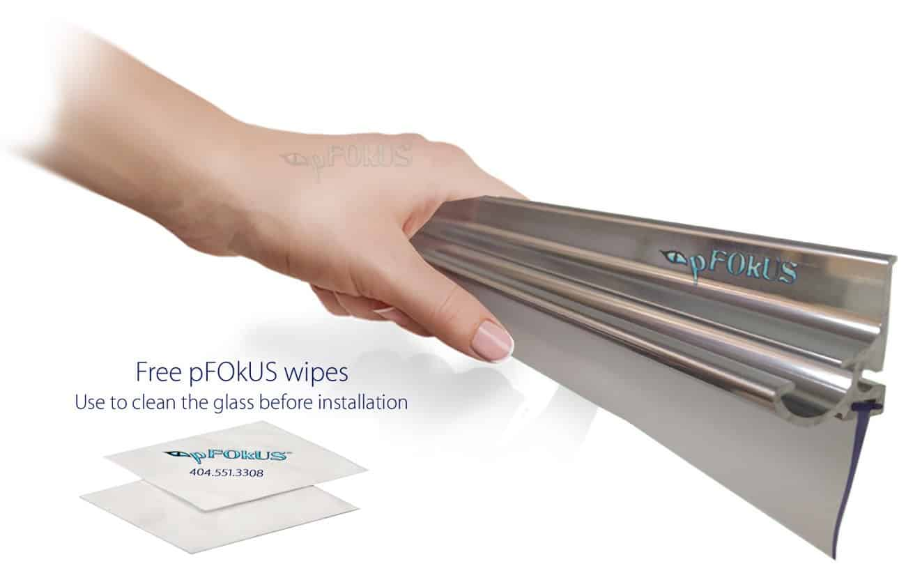Buy Framed Shower Door Drip Rails Ds203 Quality Drip Rails