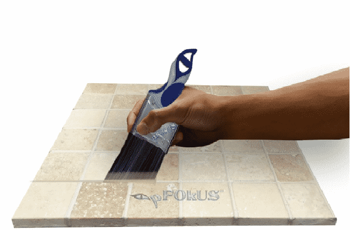 to refresh your shower tile grout lines