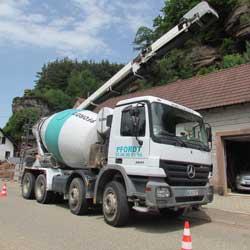 pfordt beton