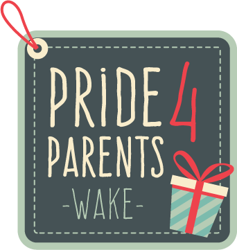 Pride for Parents Wake