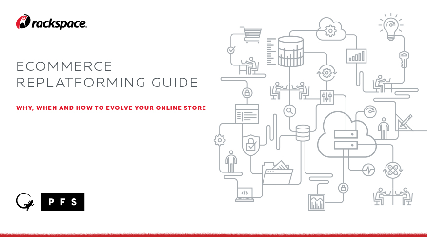 eCommerce Technology: The Expert's Guide to Replatforming