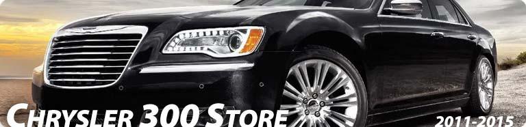 2008 Hhr Wiring Diagram 2011 2015 Chrysler 300 Accessories Chrysler 300 Parts Pfyc