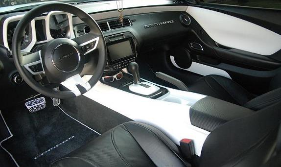 Camaro interior parts 2010 camaro ss interior accessories