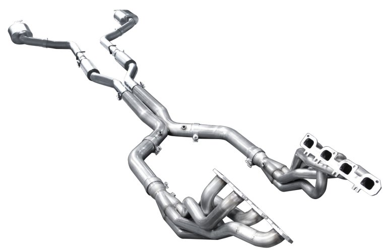 American Racing Headers Exhaust System 2008-2014 Dodge