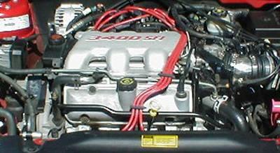 Buick Century Fuse Box Taylor 8mm Spiro Pro Spark Plug Wires Gm 3 1l 3 4l V6 Pfyc