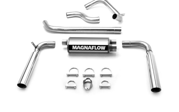 MagnaFlow Exhaust 15620 for 1993-1997 Camaro Firebird 5.7L